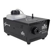 Chauvet DJ Hurricane 901 Compact Water Based Fog/Smoke Machine + Wired Remote