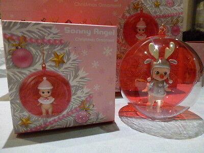 Sonny angel christmas ornament ball christmas 2014 reindeer