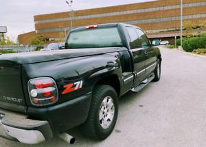 1999 Chevrolet Silverado 1500 LT