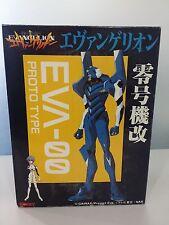 * NEW * Tsukuda Original Evangelion zero Unit modified PVC-made assembly model