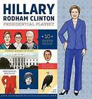 Hillary Rodham Clinton Presidential Playset by Quirk Books (Mixed media product, 2015)