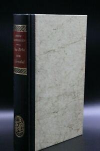 Das-Erbe-von-Bjoerndal-Trygve-Gulbranssen-1954-Buch-Bertelsmann