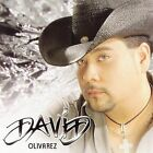 Renacer * by David Olivarez (CD, Sep-2006, Mock And Roll Records)