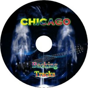 CHICAGO-ROCK-GUITAR-BACKING-TRACKS-CD-BEST-GREATEST-HITS-MUSIC-PLAY-ALONG-MP3