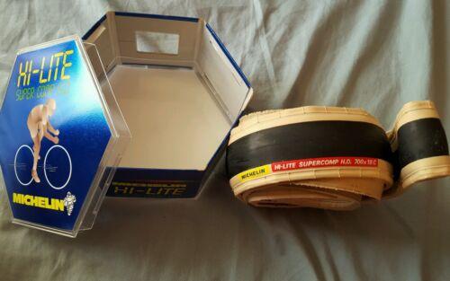 NOS Michelin Racing Tire.