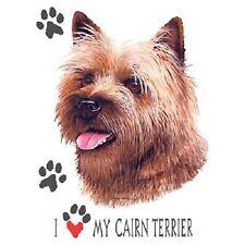 Cairn Terrier Love Tote