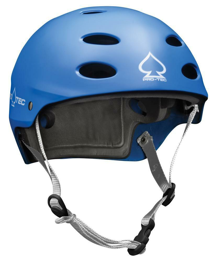 ProTec Ace Wassersport-helm Matt blue XS S M L XL