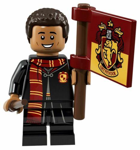 Lego 71022 Harry Potter Fantastic Beasts Minifigure #8 Dean Thomas