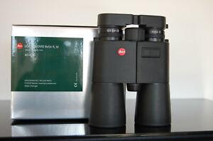 Leica Fernglas Entfernungsmesser : Leica feiert jahre entfernungsmessung jungjäger de