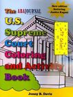 The U.s. Supreme Court Coloring and Activity Book by Jenny B Davis 9781627223997