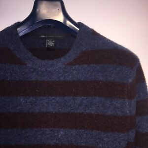 Designer-MARC-BY-MARC-JACOBS-Pull-Laine-Pull-Taille-S