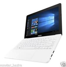 "Asus E202SA-FD0012T  Netbook (White) (INTEL CDC-N3050/ 2GB/ 500GB/ 11.6""/WIN10 )"