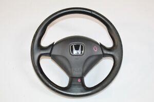 JDM-Honda-Acura-TSX-CL7-Type-R-OEM-MOMO-Steering-Wheel-SRS-EK-DC5-EP3