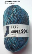 NEU Super Soxx color 4-fach Sockenwolle Strumpfwolle 100g Fb 212
