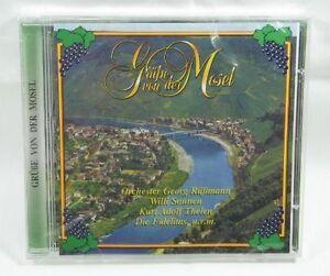Gruesse-von-der-Mosel-12-tracks-1993-Orch-Georg-Ruessmann-Andrea-und-Gue-CD