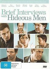 1 of 1 - BRIEF INTERVIEWS WITH HIDEOUS MEN - AS NEW (UNSEALED) DVD