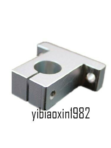 1PCS 12mm SK12 Linear Rail Shaft Guide Support Bracket//Bearing CNC Step Motor