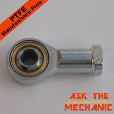 M6 RH Thread Female Track Rod End 6mm Rose Joint Bearing Gear Shift Link - N