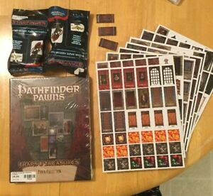 Pathfinder Item Slots
