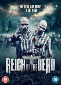 Reich-Of-The-Dead-DVD-Nuovo-DVD-KAL8444