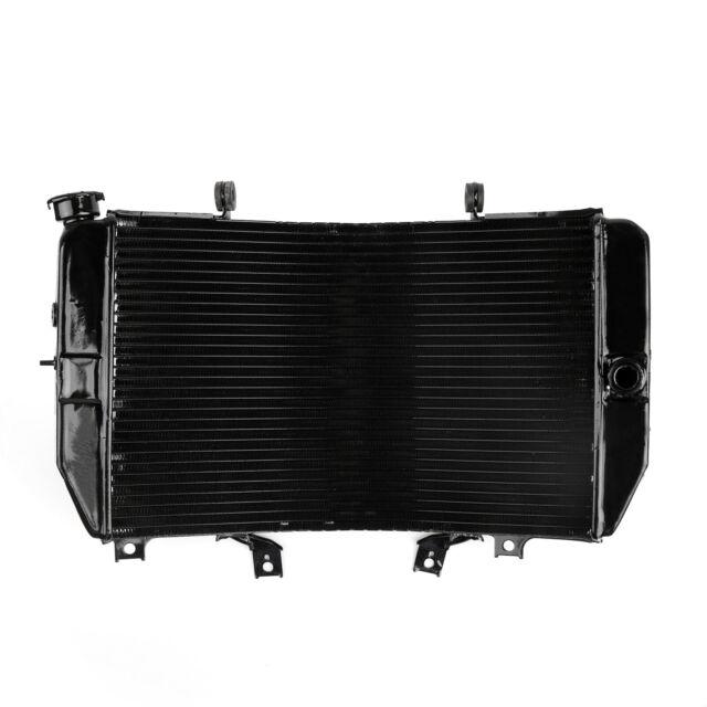 Aluminum Radiateur Efroidisseur Radiator Pour SUZUKI 03 04 GSXR1000/GSXR1000Z AF