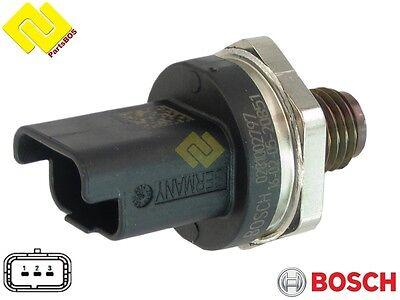 Sensor de alta presión de combustible para Freelander C5 C6 C8 C-Crosser 407 4007 607 807
