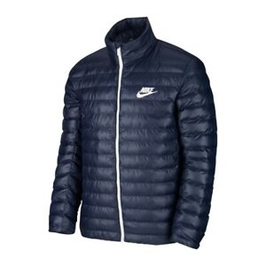 nike bubble jacket
