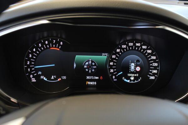 Ford Mondeo 1,5 SCTi 160 Titanium aut. billede 10