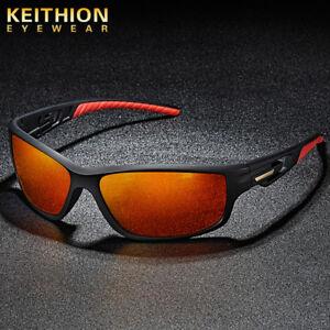 TR-90-UV400-Polarized-Men-women-Cycling-Riding-Driving-Glasses-Sports-Sunglasses