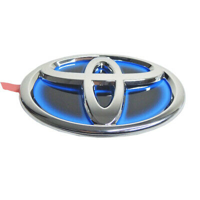 Emblem 75444-28101 Accessories for Toyota Luggage Compartment Door