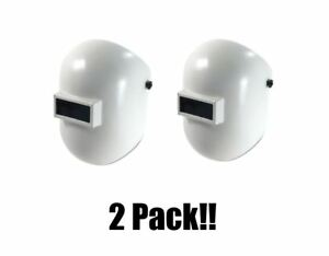 2-Fibre-Metal-Honeywell-Superglas-Plus-110PWE-Pipeliner-Style-Welding-Helmet