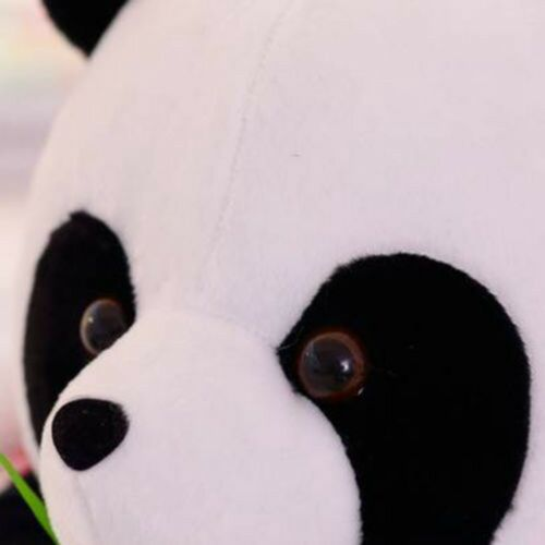 Super Cute Soft Plush Panda Present Doll Stuffed Animal Toy Kids Birthday Gifts