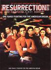 Resurrection Blvd. - The Complete First Season (DVD, 2004, 5-Disc Set)