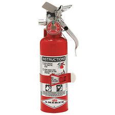 Amerex A384t Fire Extinguisher 1bc Halotron 14063 Lb