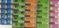 50 Battery Reloj Watch 10 626 377 10 389 10 379 10 395 10 371 920