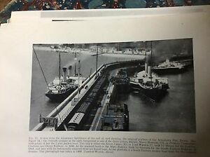 k1-2-ephemera-picture-1957-view-from-lighthouse-dover-admiralty-pier