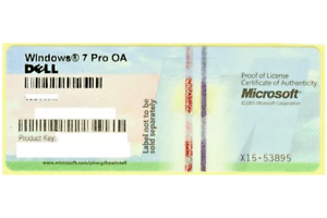 GENUINE-WINDOWS-7-PROFESSIONAL-PRO-COA-LICENSE-KEY-64-BIT-DVD-LOT-MOM-BOARD