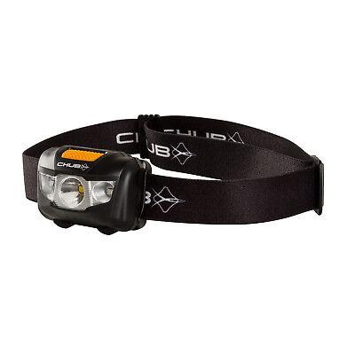 Chub Sat-A-Lite Headtorch 170 1436493 Kopflampe Stirnlampe Angellampe Lampe