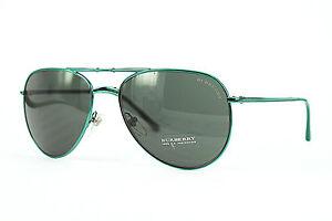 Burberry-senora-caballero-gafas-de-sol-b3071-1177-71-57mm-piloto-plegable-482-4