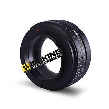 Selens Tilt-shift Tilt Lens Adapter Ring for M42 Mount Lens to Sony NEX E Camera