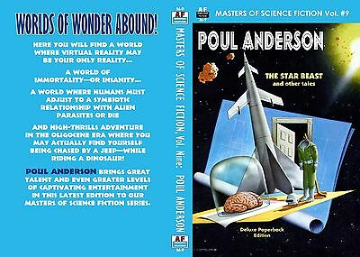 Armchair Fiction MASTERS OF SCIENCE FICTION Vol. Nine ...