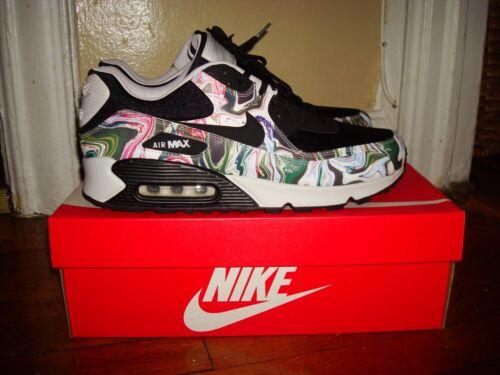 10 Nike 826218001482 marble Air deporte 90 Hombres Max de Multicolor Us 12 Zapatillas Pack Wmns 5 UvAUr