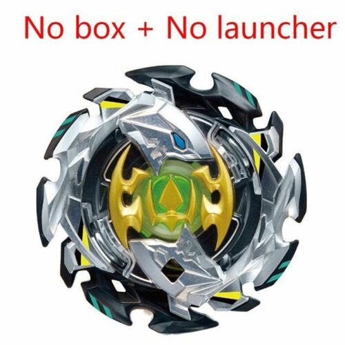 Bey Blade Burst Toys Arena Metal Fusion Avec Lanceur God Spinning Top Blades