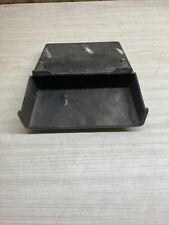 1970 1981 Trans Am Firebird Console Front Map Pocket Storage Compartment