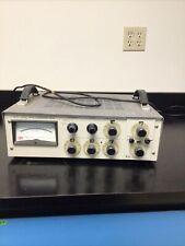 Keithley Instruments 417 High Speed Picoammeter