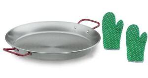 Paellapfanne-50cm-lieferbar-bis-90-cm-paella-pan-Pfanne