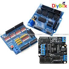 Bluetooth Xbee Rs485 Apc220 Sensor Expansion Shield Io Iic V5 V50 For Arduino