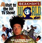 Beakman's World : A Visit to the Hit TV Show by Jok Church and Church (1993, Paperback)