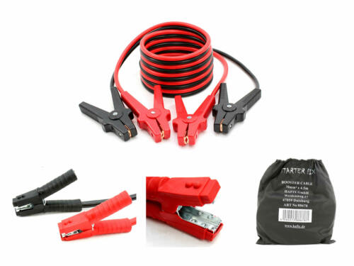 Starter Cable Cables Jumper Cable Bypass Truck /& Truck different thicknesses