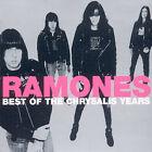 Best of the Chrysalis Years by Ramones (CD, Apr-2002, EMI)